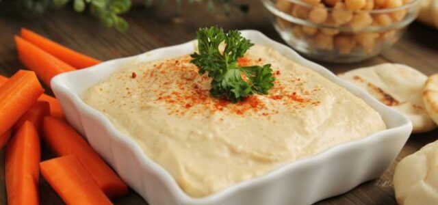 Hummus Week – The End Approaches