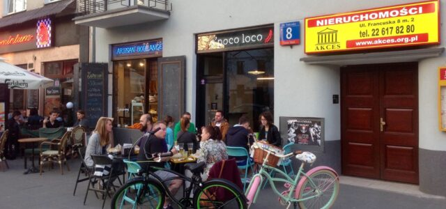 Spoco Loco