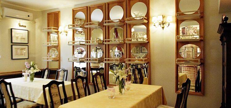 Halka Restaurcja po polsku