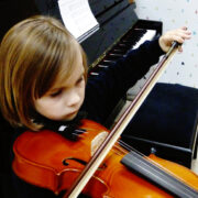 Colourstrings Music School (Barwy Muzyki)