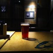 Kraken Rum Bar