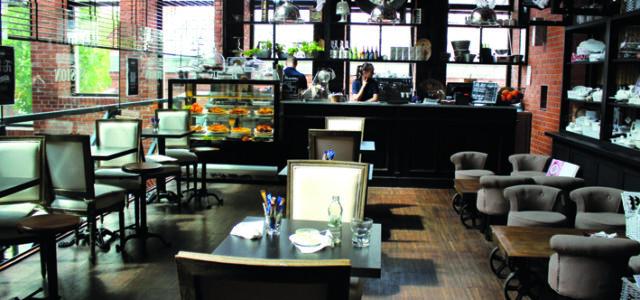 Fusion Café