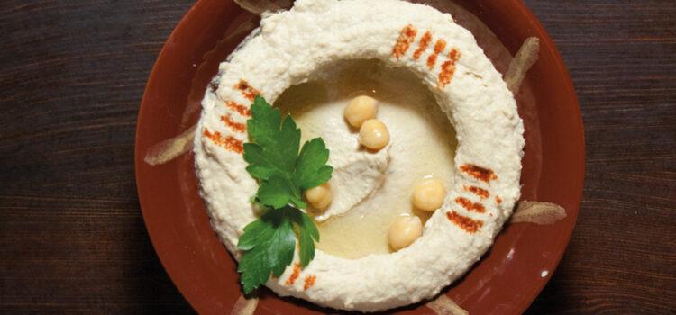 Hummus Week