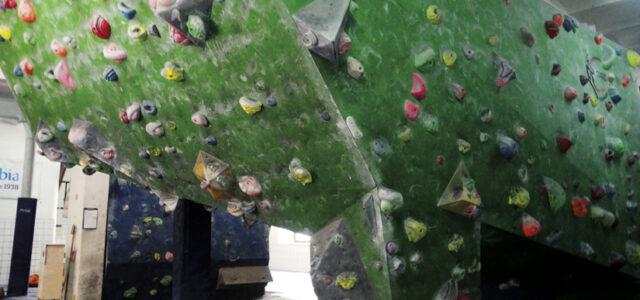 Climbing Walls & Line Parks