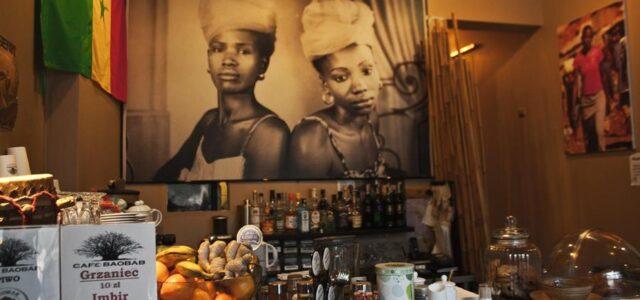 Cafe Baobab