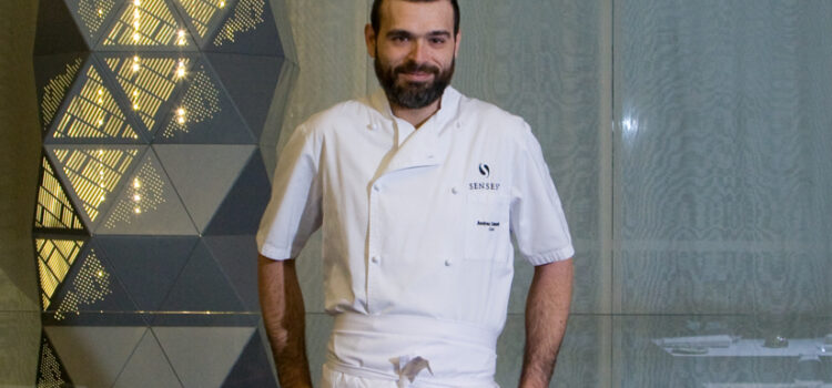 Best of Warsaw: Foreign Chef