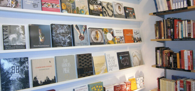 Five of the Best: Book Stores