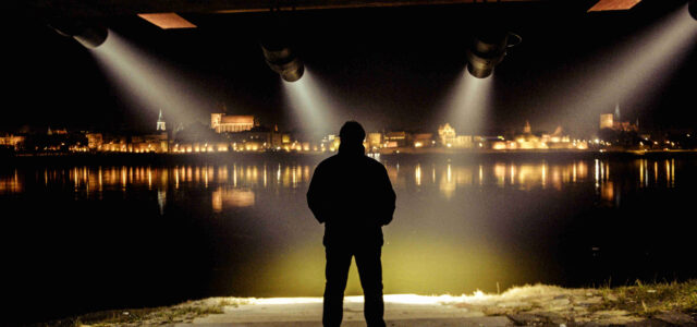 Spotlight on Toruń
