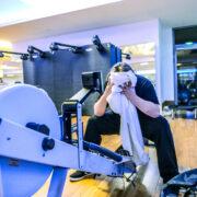 Gym'll Fix It