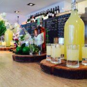 Sueño Café & Tapas Bar