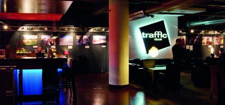Traffic Cafe