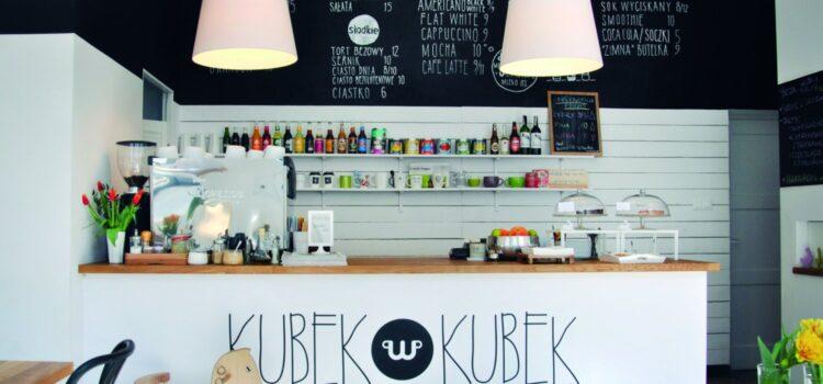 Kubek w Kubek Café