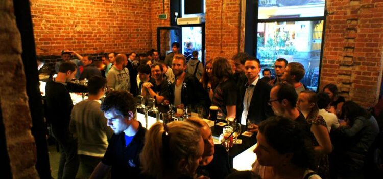 Best of Warsaw – Drinks Awards