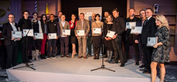 Best of Warsaw Awards – Overview
