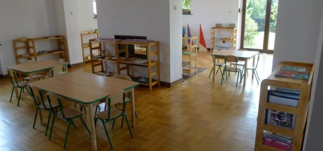 Maple Tree Montessori