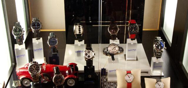 Top Timepieces