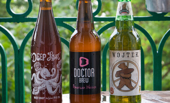 Craft Beers For Summer