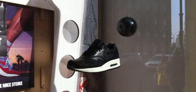 Top Sneaker Shops