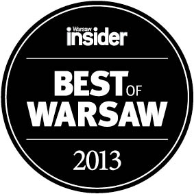 Best of Warsaw – Restaurant Design