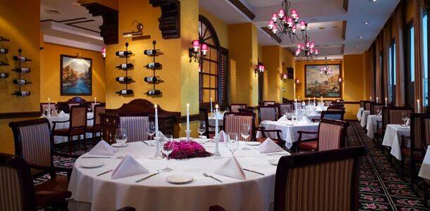 Parmizzano's
