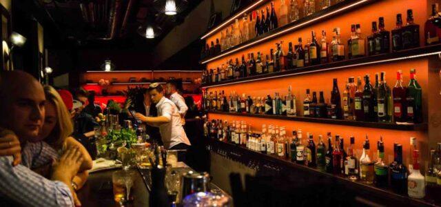 Dandys Bar & Art Kafe