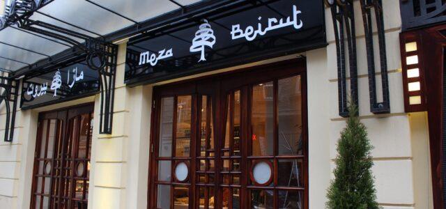 Meza Beirut