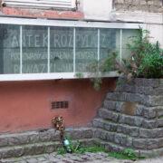 Uprising Memorial Protected
