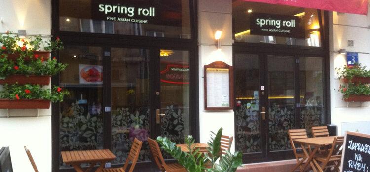 Spring Roll