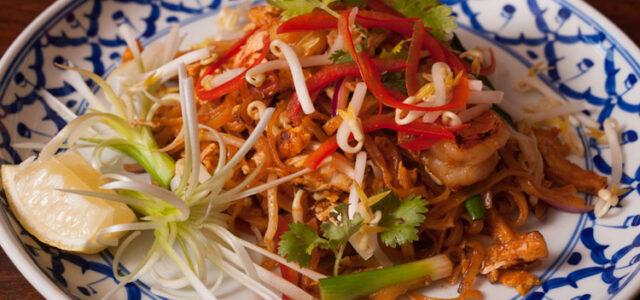 Suparom Thai