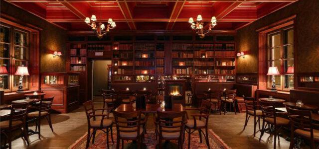 Podwale Bar & Books