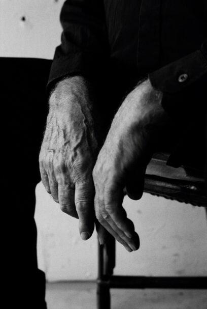 Soulages by Derek Hudson