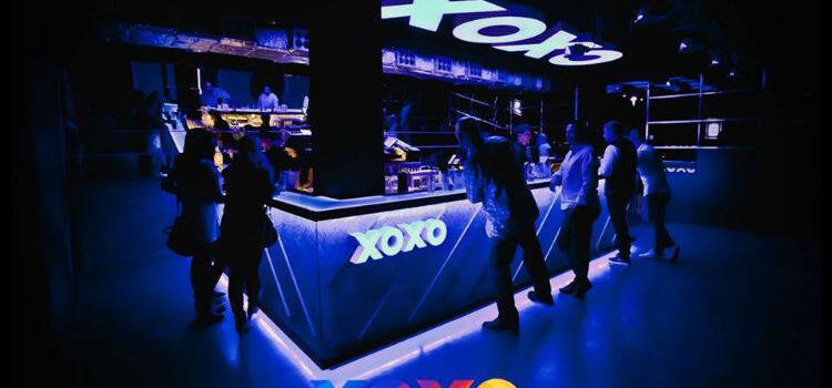 XOXO is here