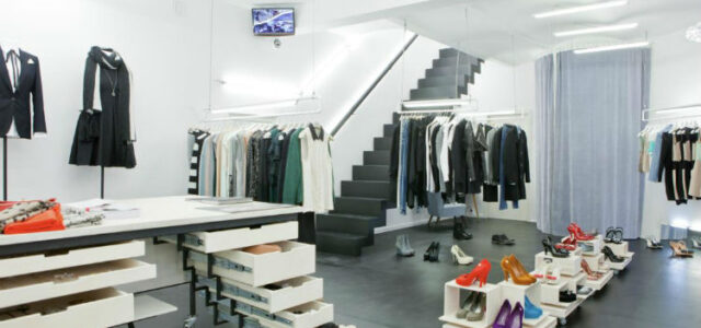 Blind Concept Store