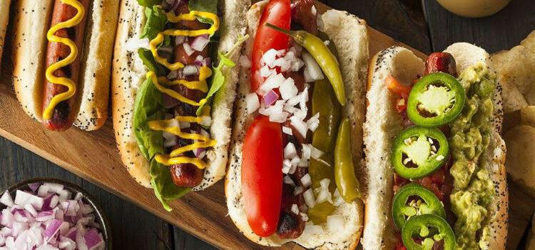 Warsaw Hot Dog & Burger Bar