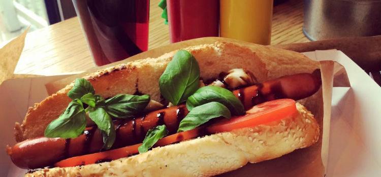 Warsaw Hot Dog Factory