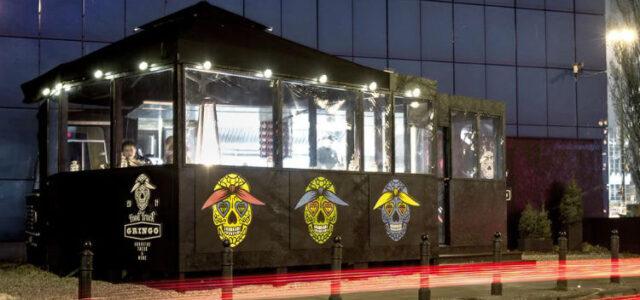 Gringo Bar Food Truck