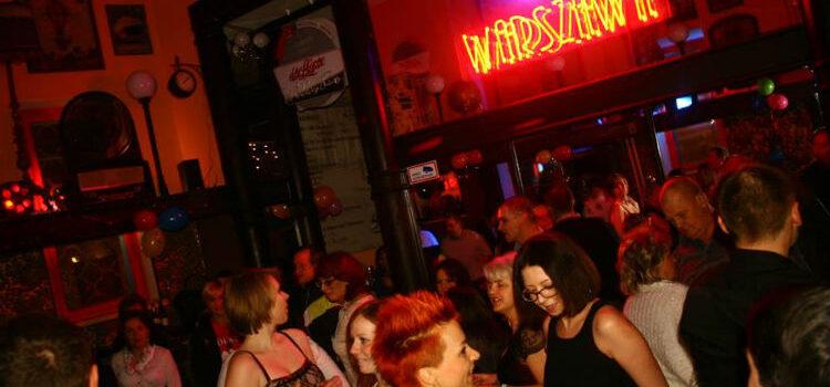 Bar Warszawa De Luxe