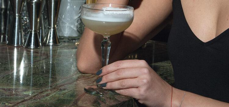 Best of Warsaw: Cocktail Bar