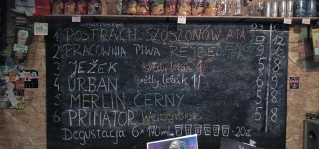 Czeska Piviarnia
