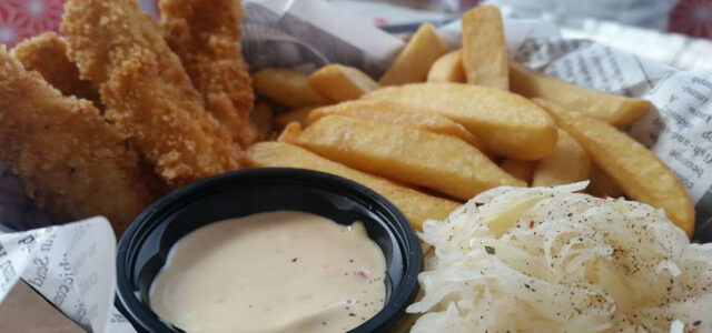 Pik's Fish & Chips