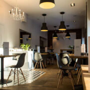 Stockholm Bar & Canteen