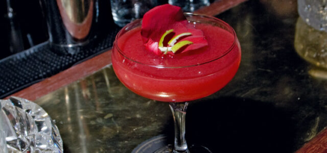 Best of Warsaw: Cocktails (Classic Twist)