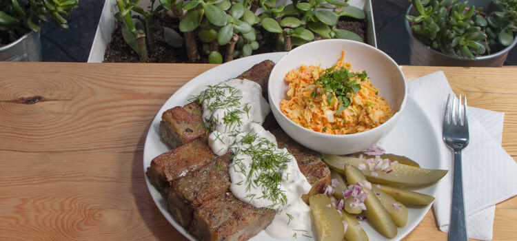 Best of Warsaw: Vegetarian