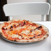 Best of Warsaw: Pizza