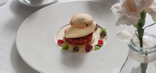 Best of Warsaw: Hotel Restaurant