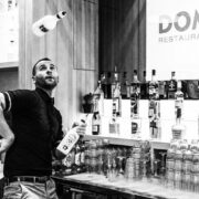 Best of Warsaw: Cocktails Flair