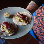 Best of Warsaw: Mexican