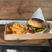 Best of Warsaw: Burger