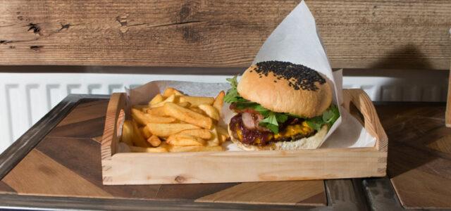 Best of Warsaw: Burger