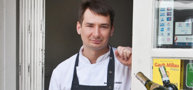 Best of Warsaw: Chef